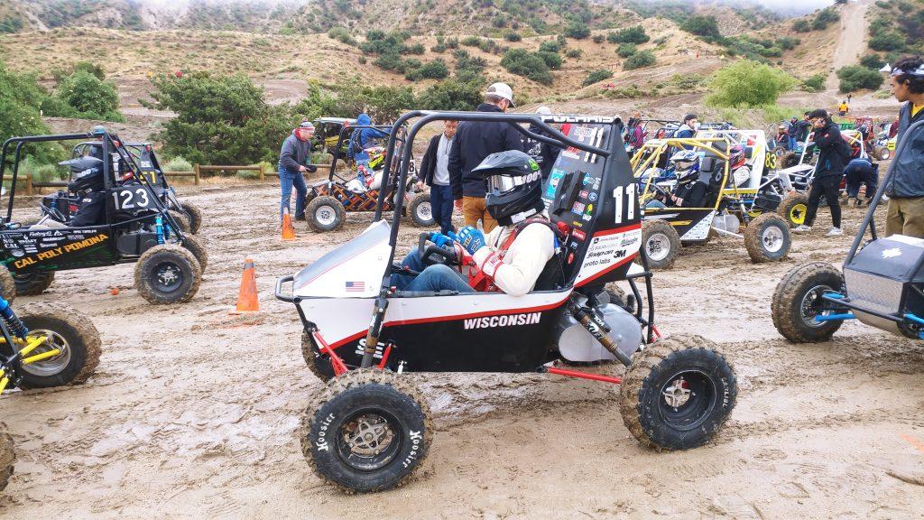 Badger Baja Racing